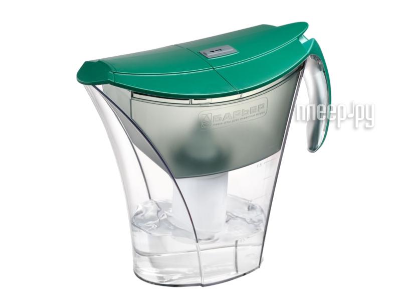 Фильтр для воды Барьер Смарт Green