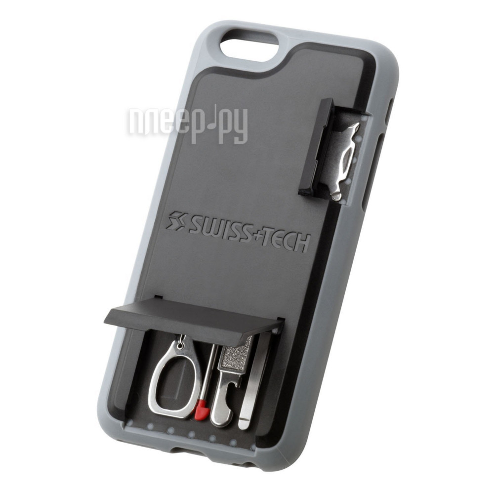 Гаджет Swiss+Tech Smartphone Tool Case ST50240