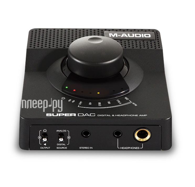 ЦАП M-Audio Super DAC