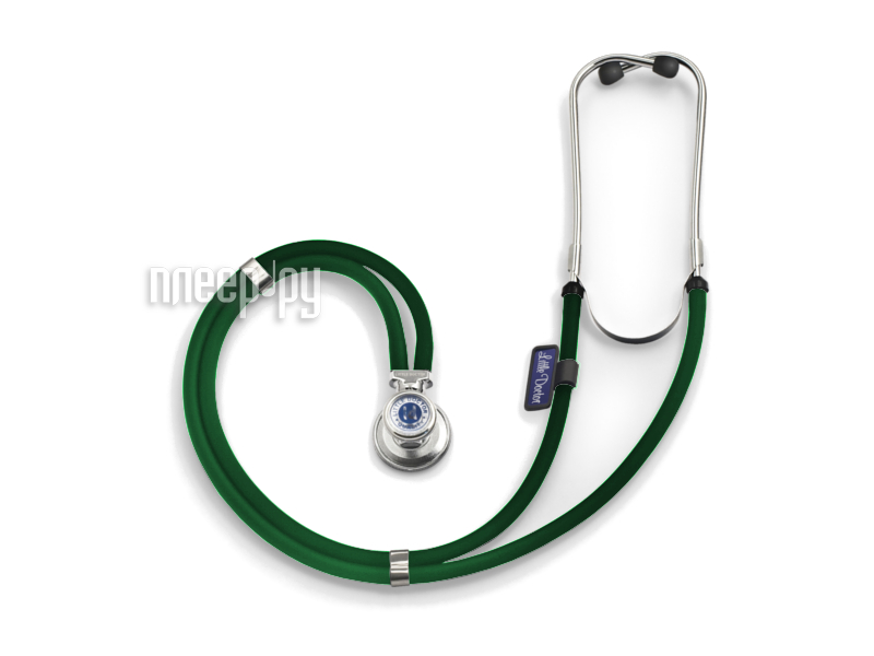 Стетоскоп Little Doctor Special 56cm Green