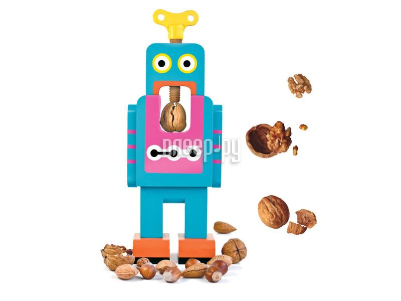 Кухонная принадлежность Suck UK Robot SK Орехокол NUTROBOTL1