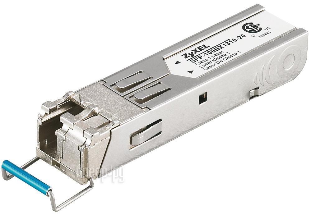 Трансивер ZyXEL SFP-100BX1310-20-D