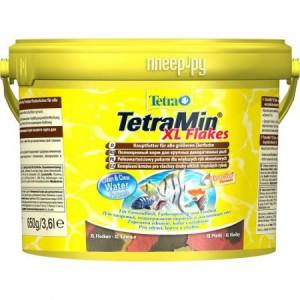 Купить Tetra TetraMin 3.6l для декоративных аквариумных рыб Tet-193789