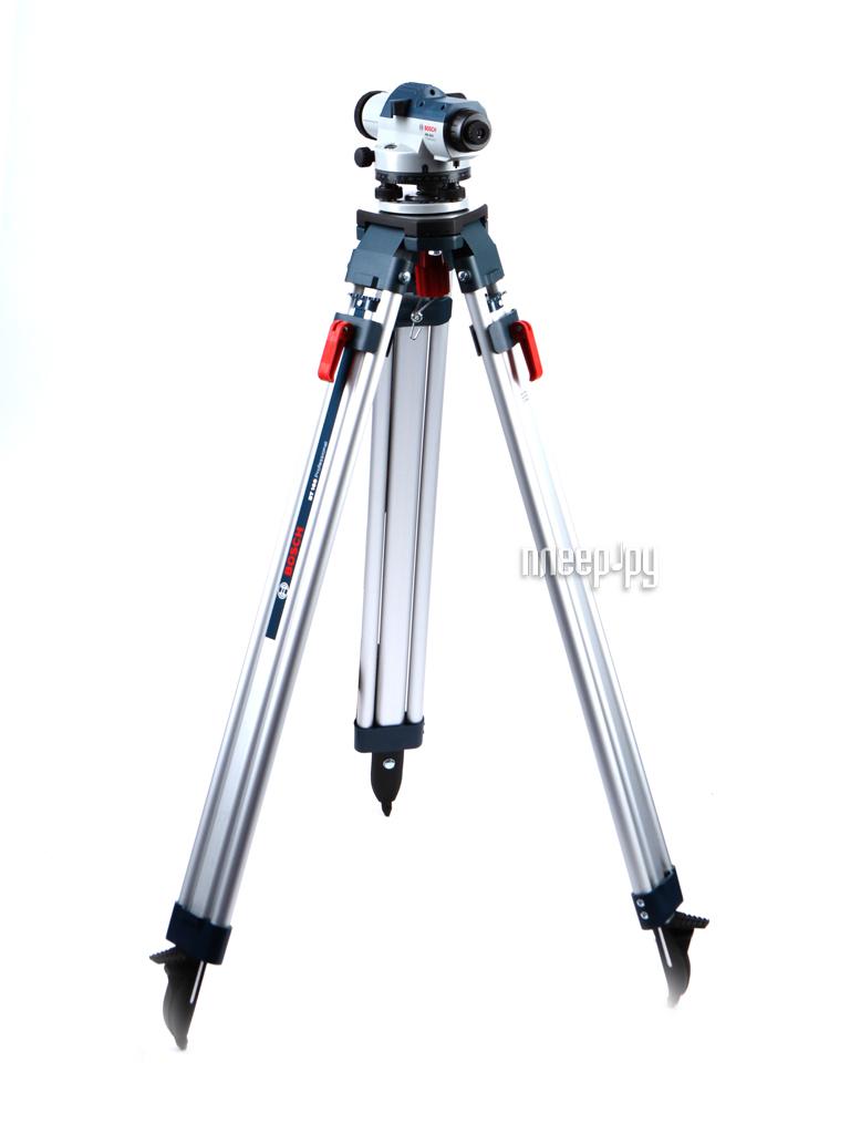 Нивелир Bosch GOL 26 D + BT 160 + GR 500 Kit 0601068002