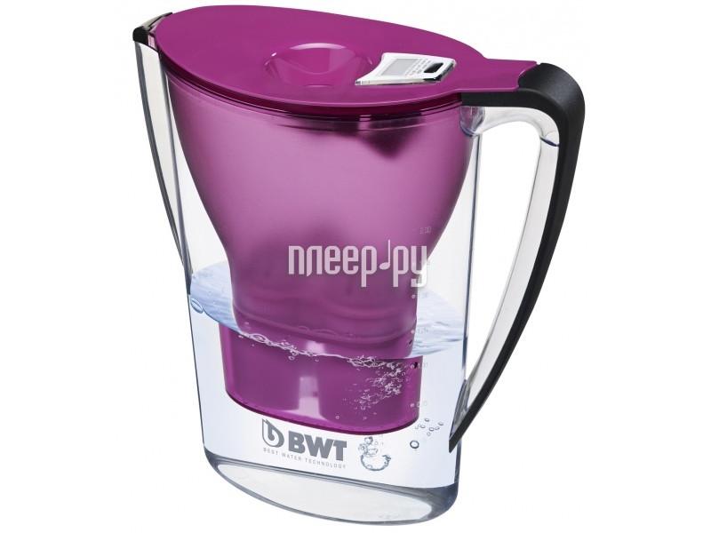 Фильтр для воды BWT Пингвин Черничный Смузи