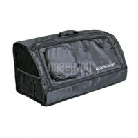 Органайзер Autoprofi Travel ORG-30 BK Black