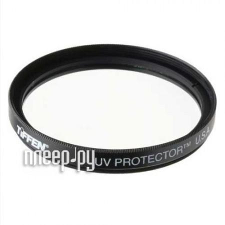 Светофильтр Tiffen UV Protector 67mm  Pleer.ru  869.000