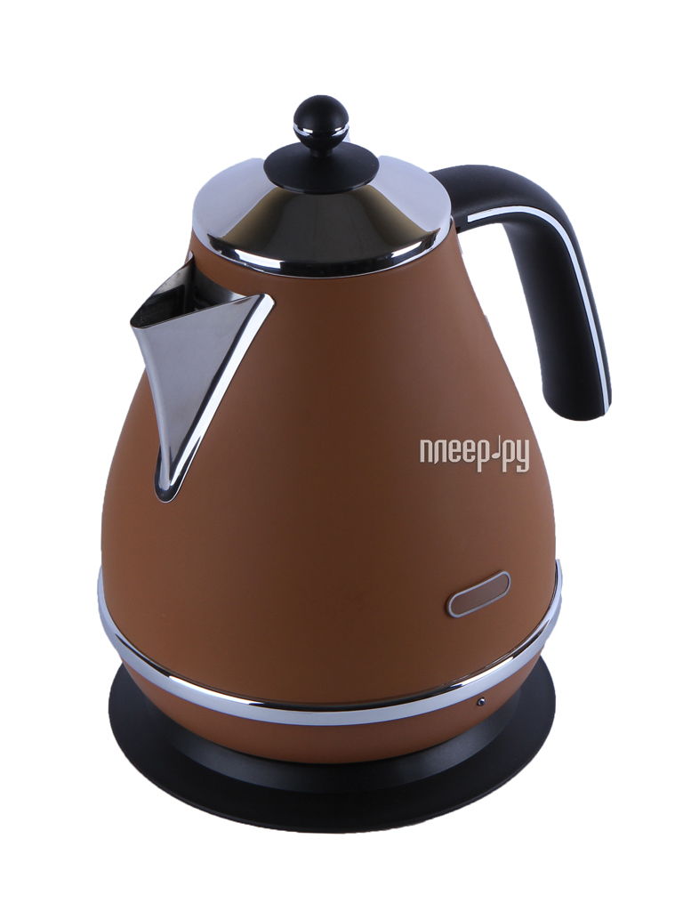 Чайник DeLonghi KBOV-2001 Brown