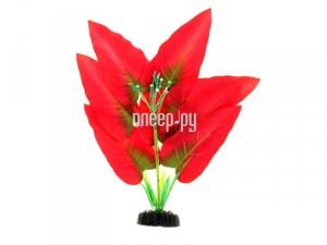 Купить МЕДОСА Криптокорина - шелковое растение 50 см Red-Green YM-08/09/10
