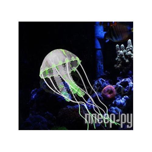 МЕДОСА Медуза 5,2 см Green YM-1502Y