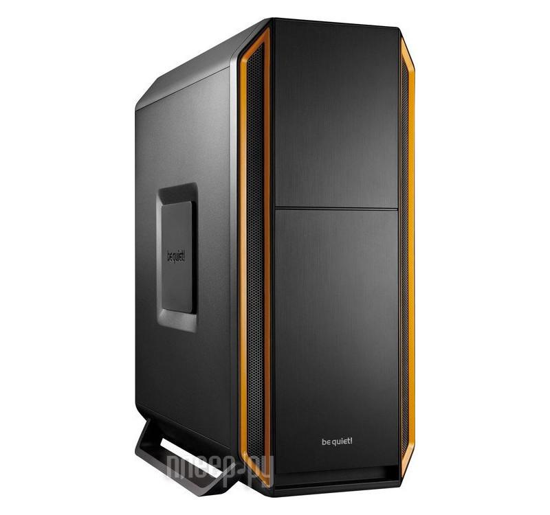 Корпус Be Quiet Silent Base 800 BG001 Orange