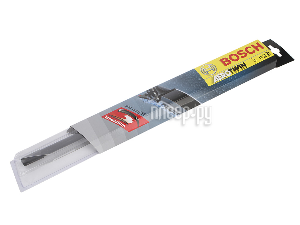 Щетки стеклоочистителя Bosch Aero 3 397 006 824