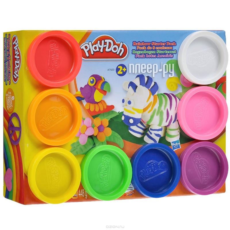 Игрушка Hasbro Play-Doh A7923 купить
