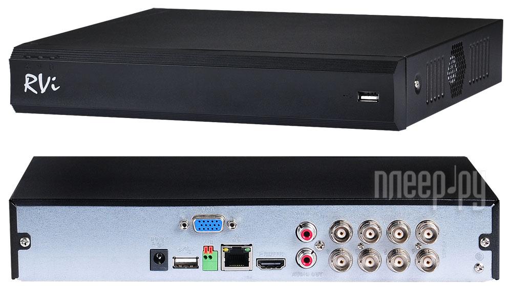 Видеорегистратор RVi RVi-R08LA-C CVI V.2