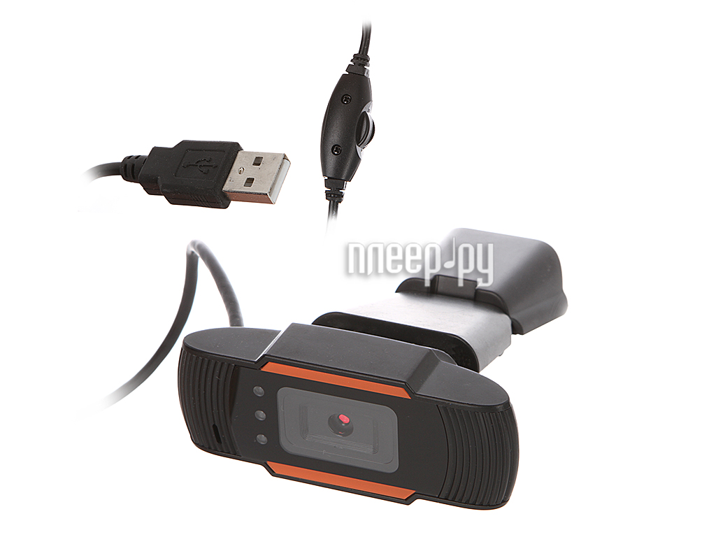 Вебкамера X-Game XWH-90B