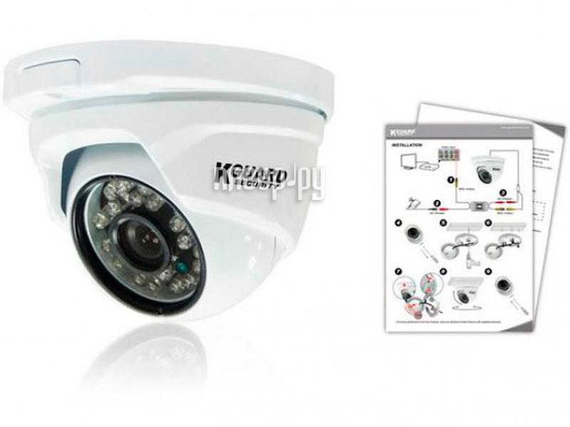IP камера KGuard HD912FPK