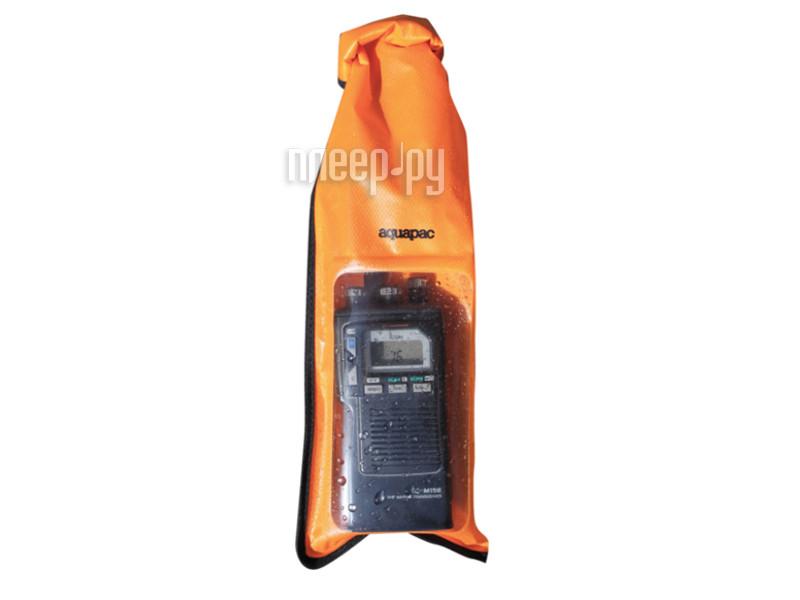 Аквабокс Aquapac Stormproof VHF Case 214 Orange