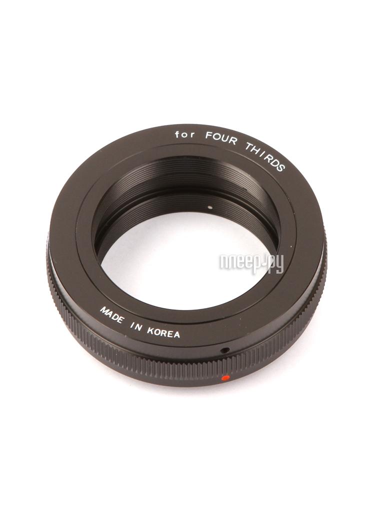 Переходное кольцо Samyang Adapter Ring T-mount - Olympus 4/3  Pleer.ru  468.000