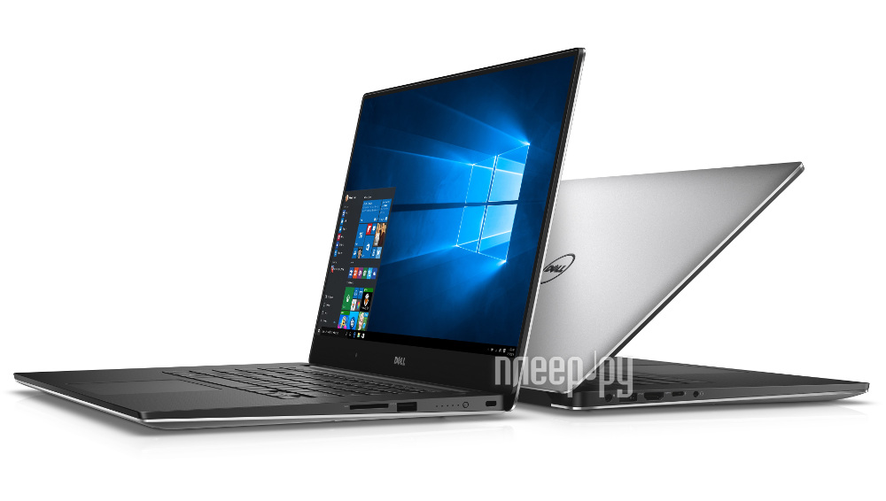 Ноутбук Dell XPS 15 9550-8163 (Intel Core i5-6300HQ 2.3 GHz / 8192Mb / 1000Gb + 32Gb SSD / No ODD / nVidia GeForce GTX 960M 2048Mb / Wi-Fi / Bluetooth / Cam / 15.6 / 1920x1080 / Windows 10 64-bit) 351566