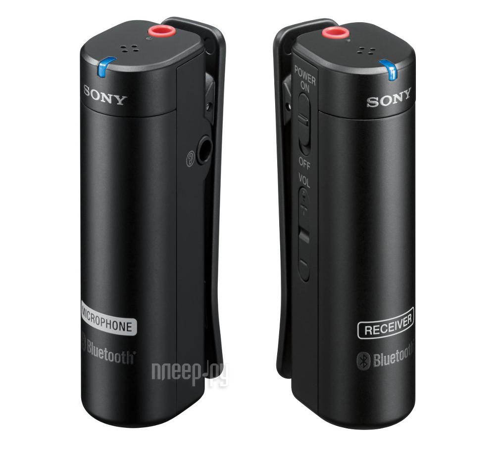 Микрофон Sony ECM-AW4