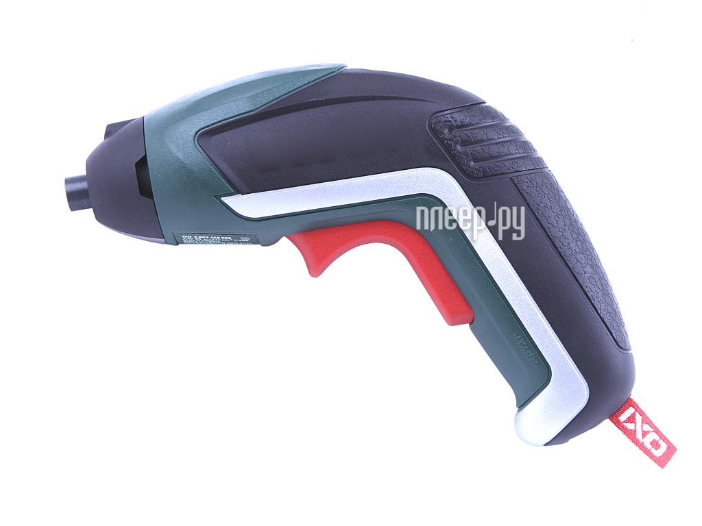 Отвертка Bosch IXO V Basic 06039A8020 за 2377 рублей