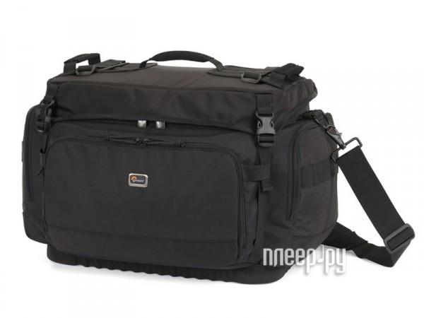 Сумка LowePro Magnum 650 AW Black  Pleer.ru  8996.000