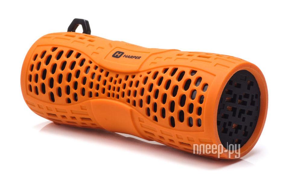 Колонка HARPER PS-045 Orange