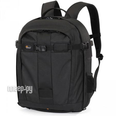 Рюкзак LowePro Pro Runner 300 AW Black  Pleer.ru  3497.000