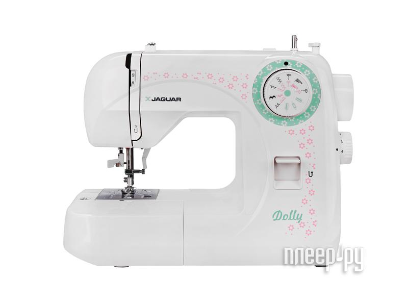Швейная машинка Jaguar Dolly