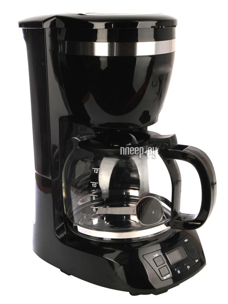 Кофеварка Redmond RCM-1510 Black