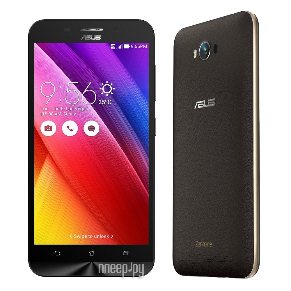 Сотовый телефон ASUS ZenFone Max ZC550KL Black