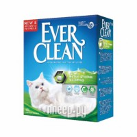 Наполнитель Ever Clean Extra Strong Clumping Scented 10L 59656