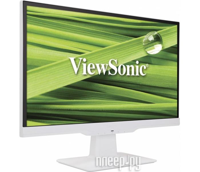 Монитор ViewSonic VX2363SMHL-W White LED купить