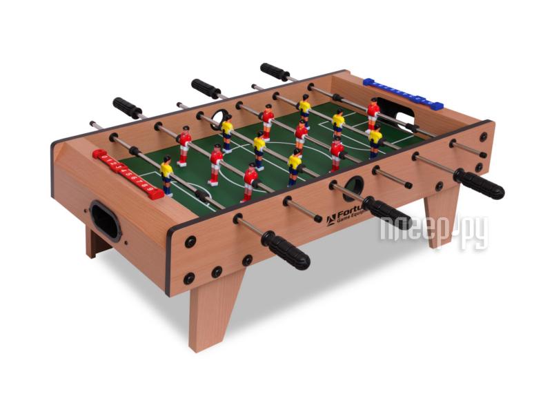 Игровой стол Fortuna Футбол FD-31