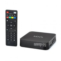 Медиаплеер Palmexx MXQ TV Box PX/PC MXQ TVBox