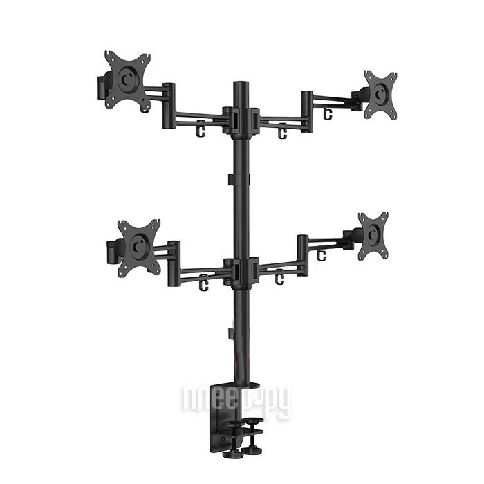 Кронштейн Kron D422E (до 10кг)