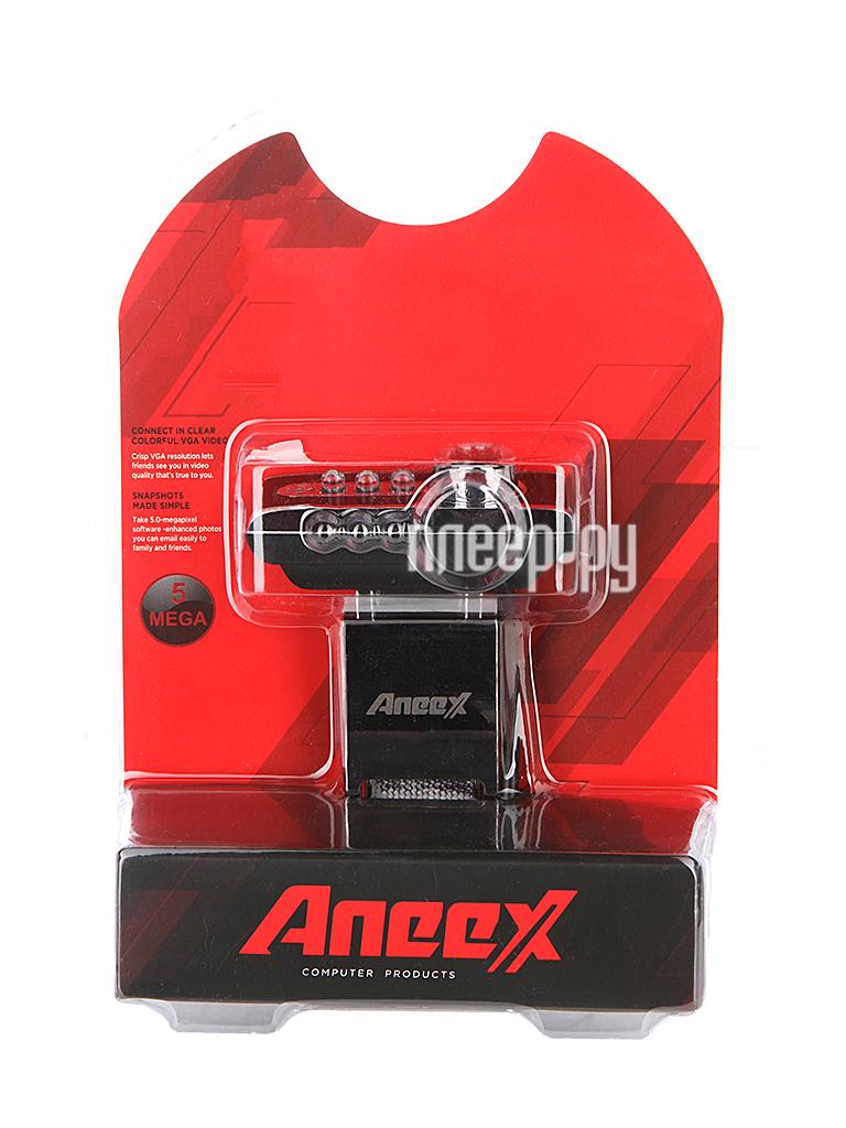 Вебкамера Aneex E-C342