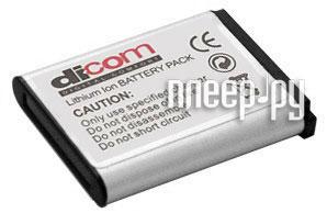 Аккумулятор Dicom DO-42B  Pleer.ru  238.000