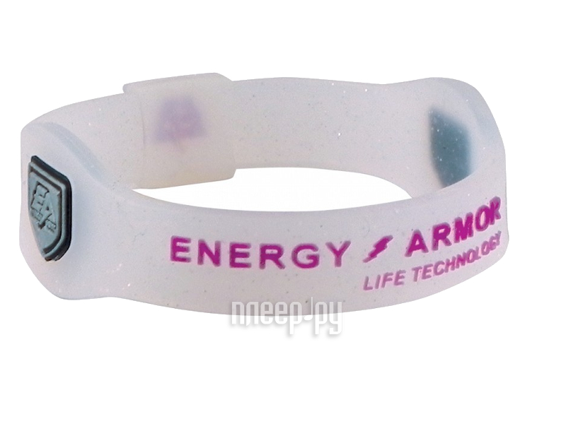 Браслет Energy-Armor Sparkle-Purple S