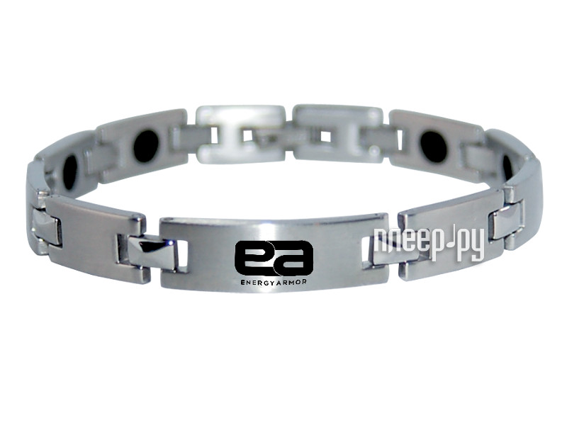 Браслет Energy-Armor Womens Fashion Stainless Steel S