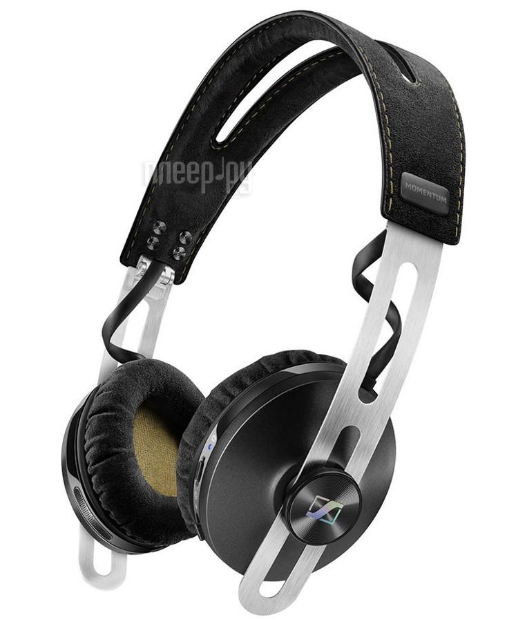 Гарнитура Sennheiser Momentum 2.0 On-Ear M2 OEi Black