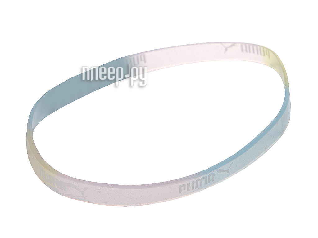 Гаджет СмеХторг Силиконовые браслеты на руку, тонкие светящиеся