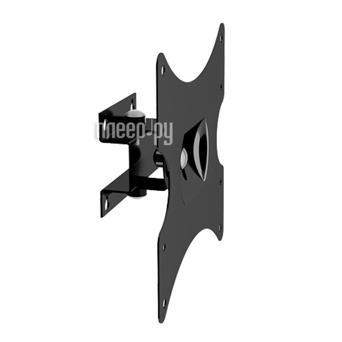 Кронштейн Trone LPS 40-12 (до 25кг) Silver