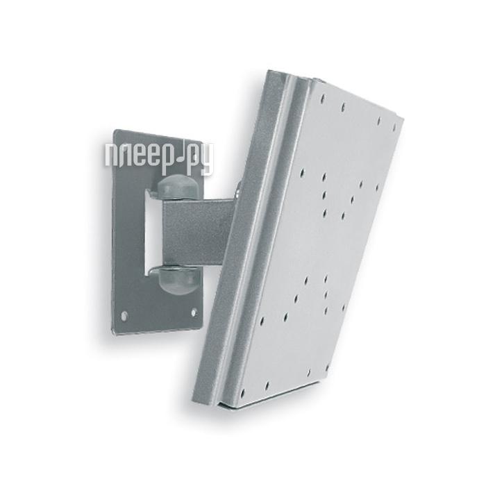 Кронштейн Trone LPS 41-20 (до 25кг) Silver