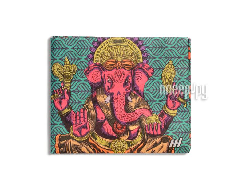 Аксессуар New Wallet Ganesha NW-037