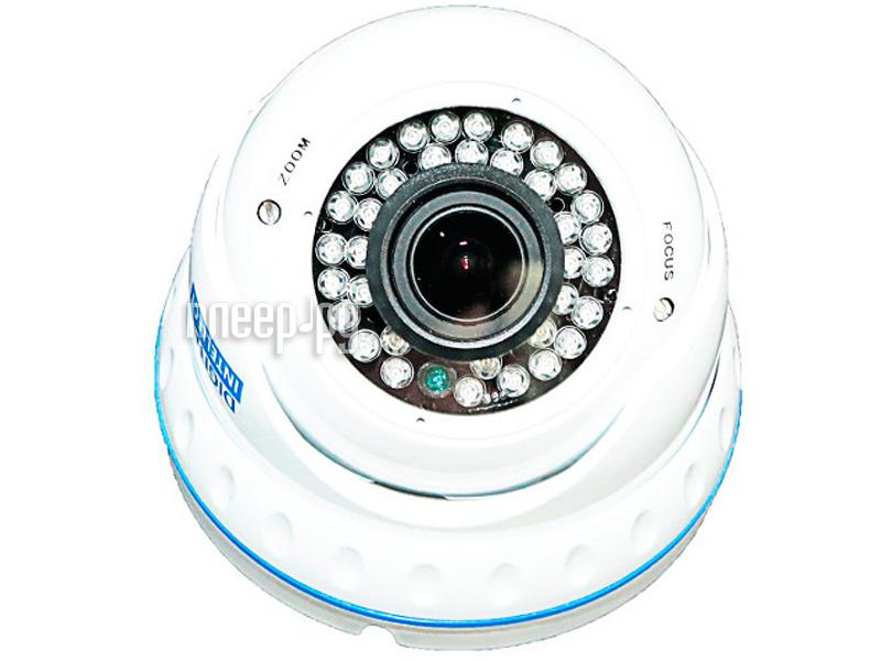 IP камера Digital Intellect LA-4120030H