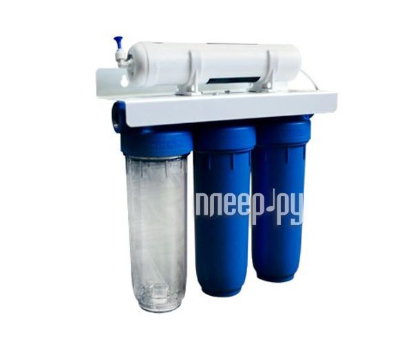 Фильтр для воды ЭкоДоктор MAXI-3