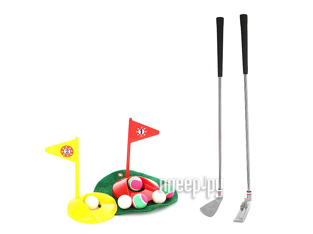 Игра спортивная Outdoor-play Набор для мини-гольфа