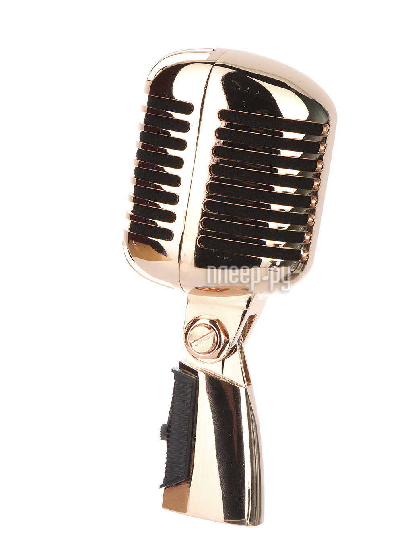 Микрофон Volta Vintage Bronze