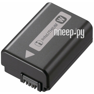 Аккумулятор Sony NP-FW50  Pleer.ru  2742.000